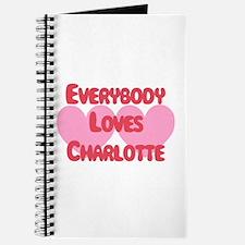 Everybody Loves Charlotte Journal
