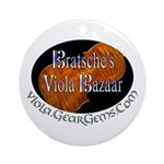 Bratsche's Viola Bazaar Keepsake