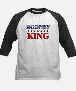 RODNEY for king Tee