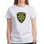 California A.B.C. Women's T-Shirt