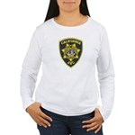 California A.B.C. Women's Long Sleeve T-Shirt