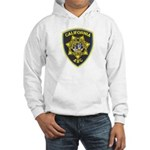 California A.B.C. Hooded Sweatshirt
