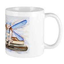 Dyslexia Protection Mug
