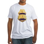 New York EMT Fitted T-Shirt