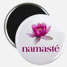 Namasté Magnet