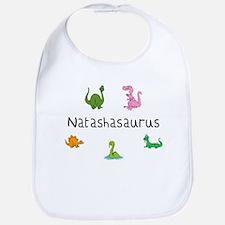 Natashaosaurus Bib