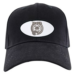 Retro No Fur Baseball Hat