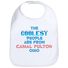 Coolest: Canal Fulton, OH Bib
