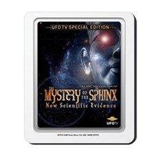 Mystery of the Sphinx Mousepad
