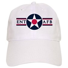 Ent Air Force Base Baseball Cap