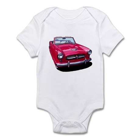 Metropolitan Infant Bodysuit