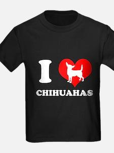 I love chihuahuas T