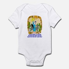 SPELL Infant Bodysuit