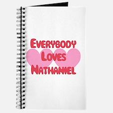 Everybody Loves Nathaniel Journal