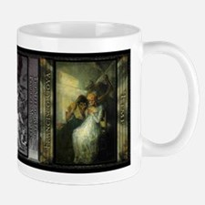 Francisco Goya Art - Mug