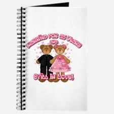 25th Anniversay Bears Journal