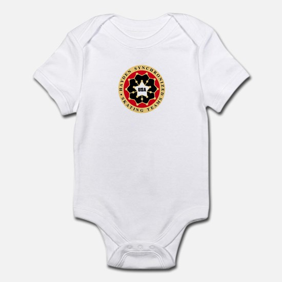 Hayden Infant Bodysuit