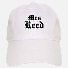 Mrs Reed Baseball Baseball Cap