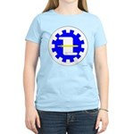 Caid Minister of the Lists Women's Light T-Shirt