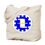 Caid Minister of the Lists Tote Bag