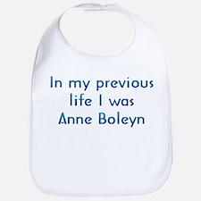PL Anne Boleyn Bib