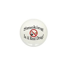 Real Drag Mini Button (100 pack)