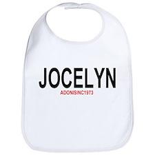 Unique Jocelyn Bib