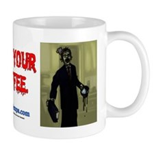 Not Your Coffee Mug
