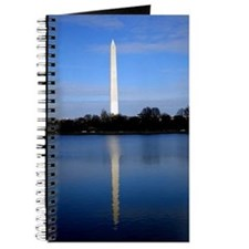 Washington Monument Journal