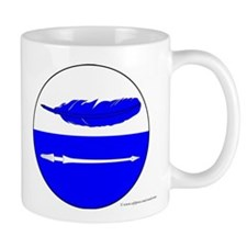 East Kingdom Minister of the Lists Mug