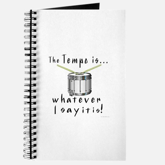 Tempo Journal