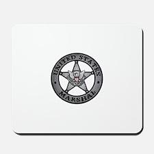 Marshall - Manhunter Mousepad