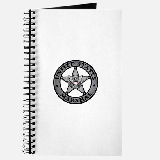 Marshall - Manhunter Journal