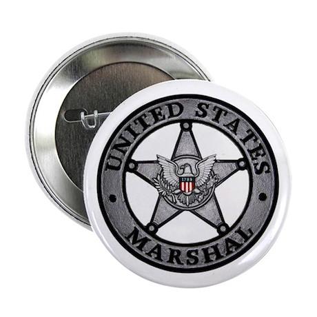 "Marshall - Manhunter 2.25"" Button"