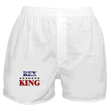 REX for king Boxer Shorts