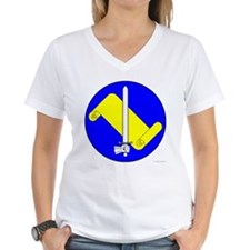 West Kingdom Minister of the Lists Women's V-Neck