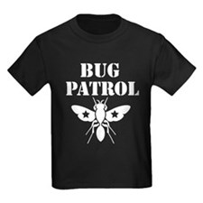 Bug Patrol T