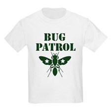 Bug Patrol T-Shirt