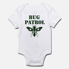 Bug Patrol Infant Bodysuit
