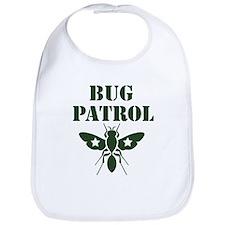 Bug Patrol Bib