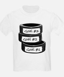 3pucks T-Shirt
