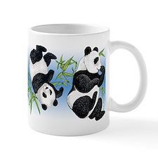 Panda Bears Mug