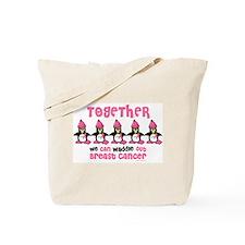 Winter Penguin 4 (BC) Tote Bag
