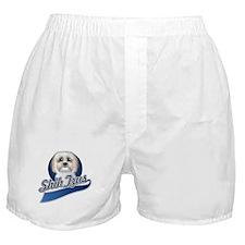 Shih Tzus Boxer Shorts