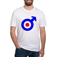 Mod Male Symbol Shirt