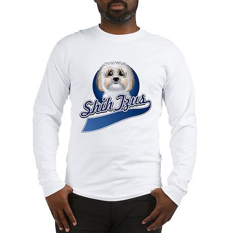 Shih Tzus Long Sleeve T-Shirt