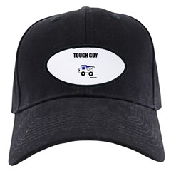 TOUGH GUY (KIDS DESIGN) Baseball Hat