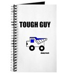 TOUGH GUY (KIDS DESIGN) Journal