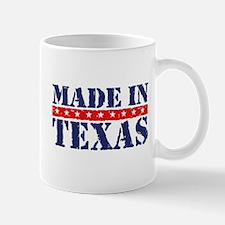 Made in Texas Mug