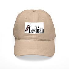 Chap-stik Lesbian Baseball Cap